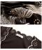 エレガント刺繍のスカラップカーディガン