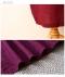 刺繍柄ラフリネンワンピース