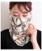 2Wayプリント柄スカーフマスク