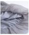 シアー生地のバルーンスカート