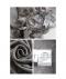 繊細な花刺繍レースの上質ストール